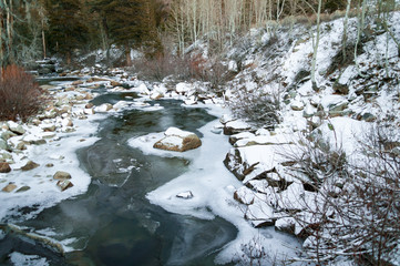 Winter Stream_4