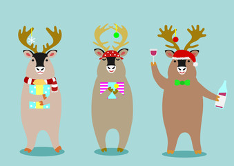 cute arctic animals banner buy this stock vector and explore