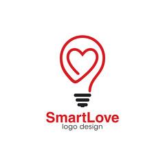 Bulb Creative Concept Logo Design Template