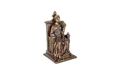 Fortuna goddess