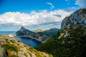 Formentor, Palma de Mallorca
