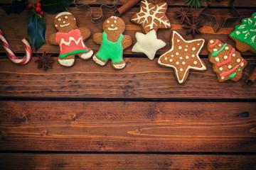 Sweet Christmas Background