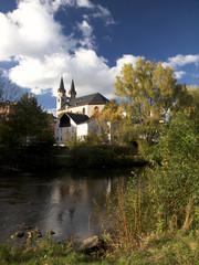 Michaeliskirche Hof