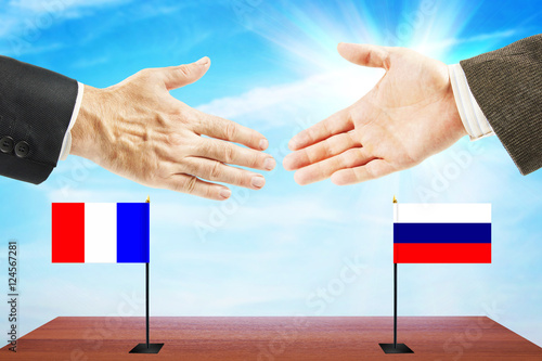 relations between france and russia an The relationship between russia and europe in the 18th and 19th  comparing  this group with intellectuals in france, germany and poland.