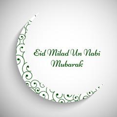 Eid Milad Un Nabi background