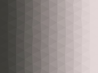 Low-poly background. Vector illustration.
