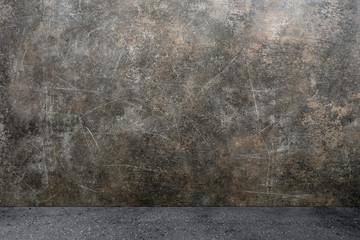 Obsolete wall