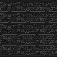 decorative pattern, Black Friday,