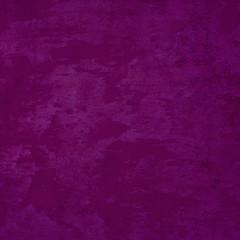 violet cement purple background. Vintage stucco texture.