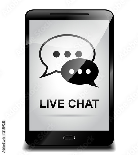free live chat mobile