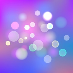 Soft colored abstract mesh background