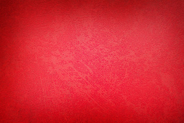 Red christmas background marble texture