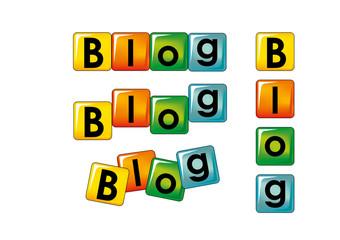 blog scritte