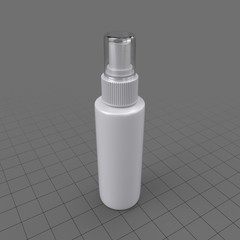 Bottle Spray Lid