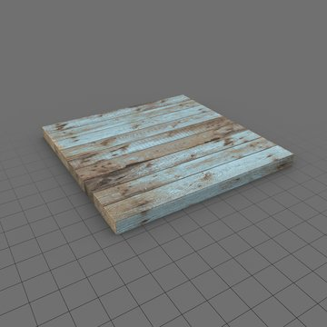 Background Wood Distressed 3
