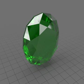 Gem Emerald 2
