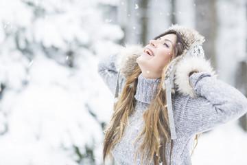 Urlaub Winter