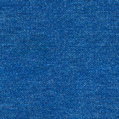 Blue jeans pattern seamless