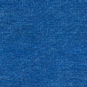 Blue jeans pattern seamless