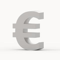 grey euro sign
