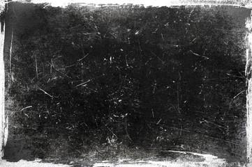 Black ans white frame texture