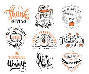 Vector illustration of Autumn sale, seasonal banner design