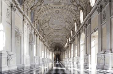 Venaria Reale - Galleria Grande
