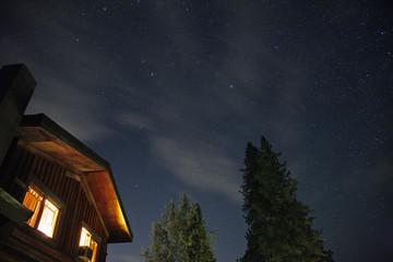 lodge n stars