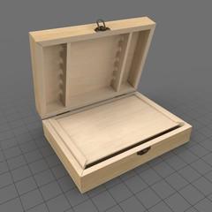 Box Art Storage
