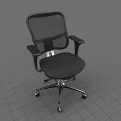 Chair Office 2