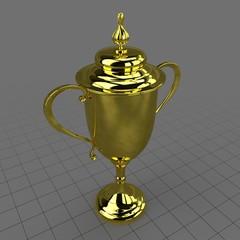 Trophy Cup 1