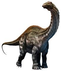 Wall Mural - Apatosaurus