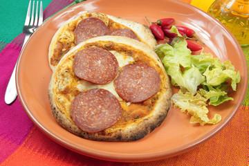 pizza au chorizo 26102016