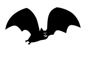 Bat Icon halloween