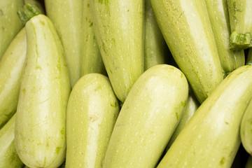 Zucchini background