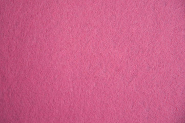 pink felt texture