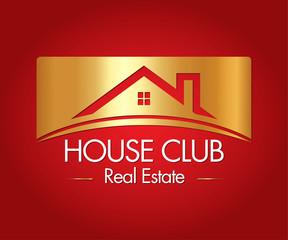 Real Estate, Building and Construction Logo Vector Design Eps 10