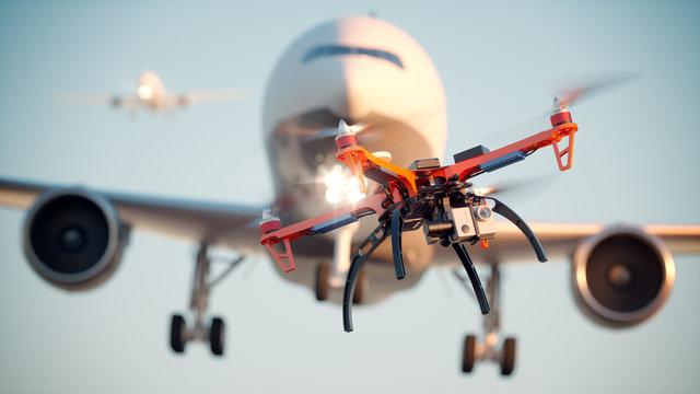 Drone Danger