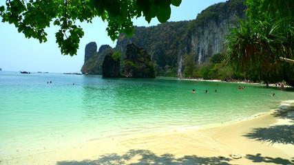 Krabi Island trip
