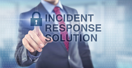 incident response solution