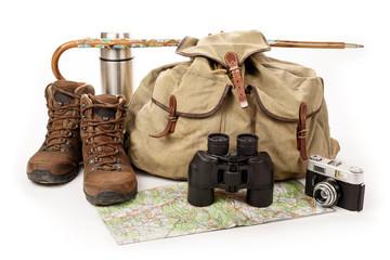 Wanderausrüstung