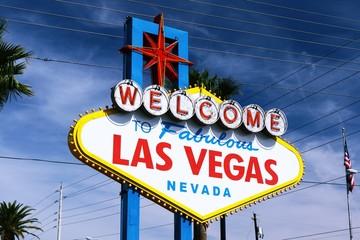 Welcome to Never Sleep city Las Vegas,America
