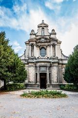 L'Église Saint-Bruno-les-Chartreux à Lyon