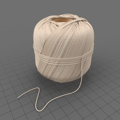 Linen Spool