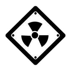 toxic symbol icon image vector illustration design