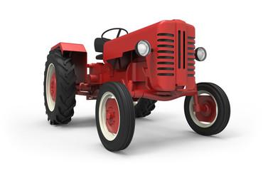 Traktor alt
