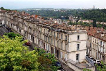 Angoulême - Charentes