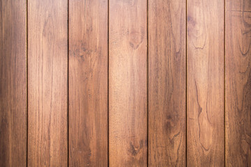 Wood texture pattern or wood background for interior or exterior design with copy space for text or image. Dark edged.