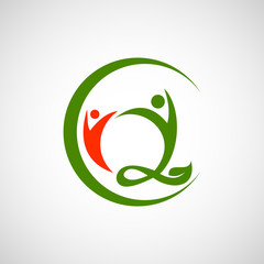 logo, fit, fitness, gym, crossfit, vector, training, sport, workout, icon