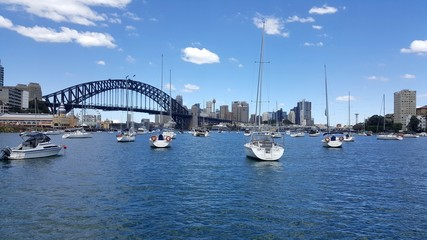 Fototapete - Sydney, Australie